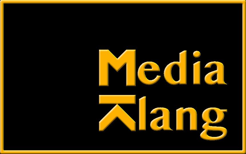 MediaKlang Logo